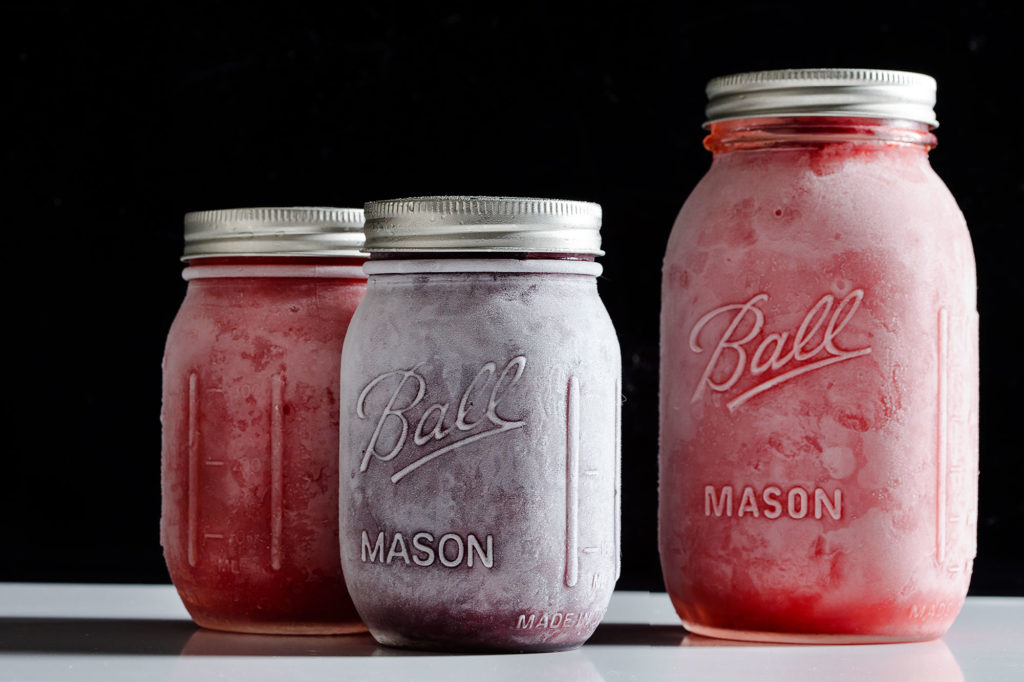 Your Freezer Makes the Best Jam