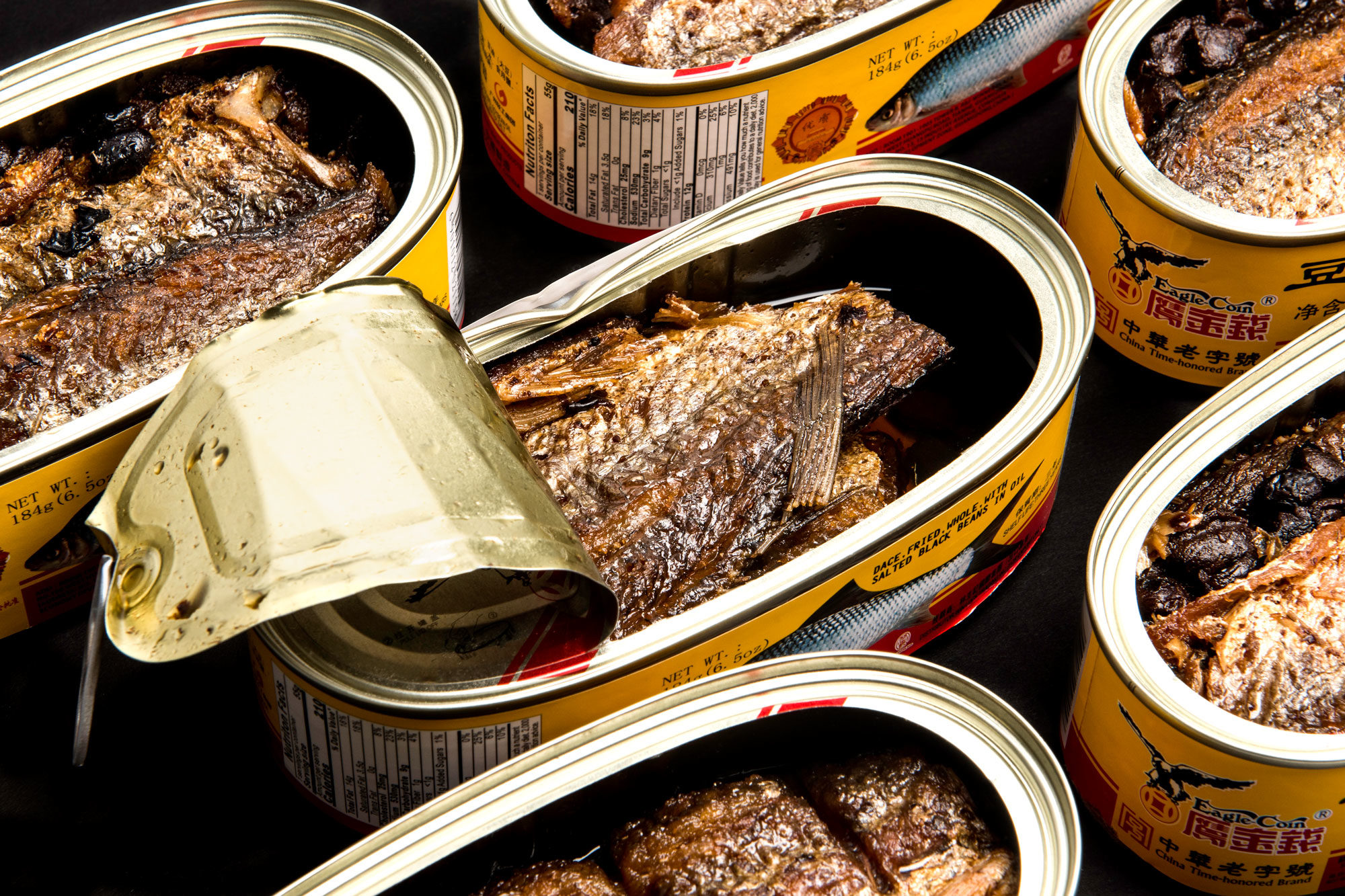 Article-Fried-Dace-Salted-Black-Beans-Chinese-Canned-Fish
