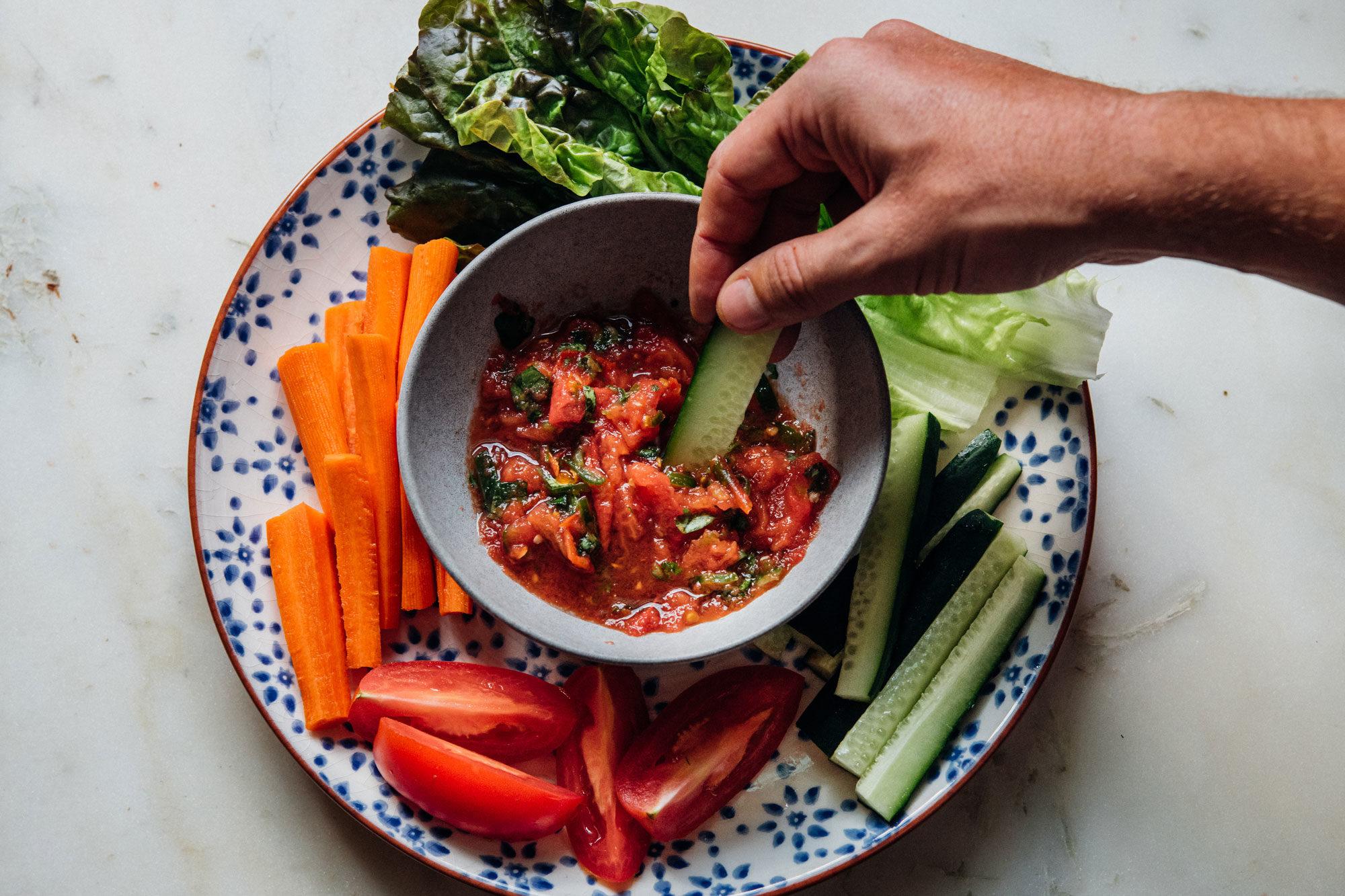 Article-Grilled-Crudite-Dip-Tomato-Yunnan-Chinese-Recipe