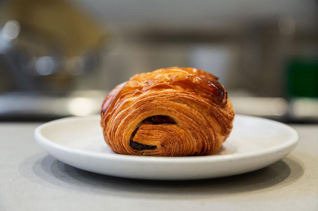 Konbi LA Croissant Pastry Sheeter