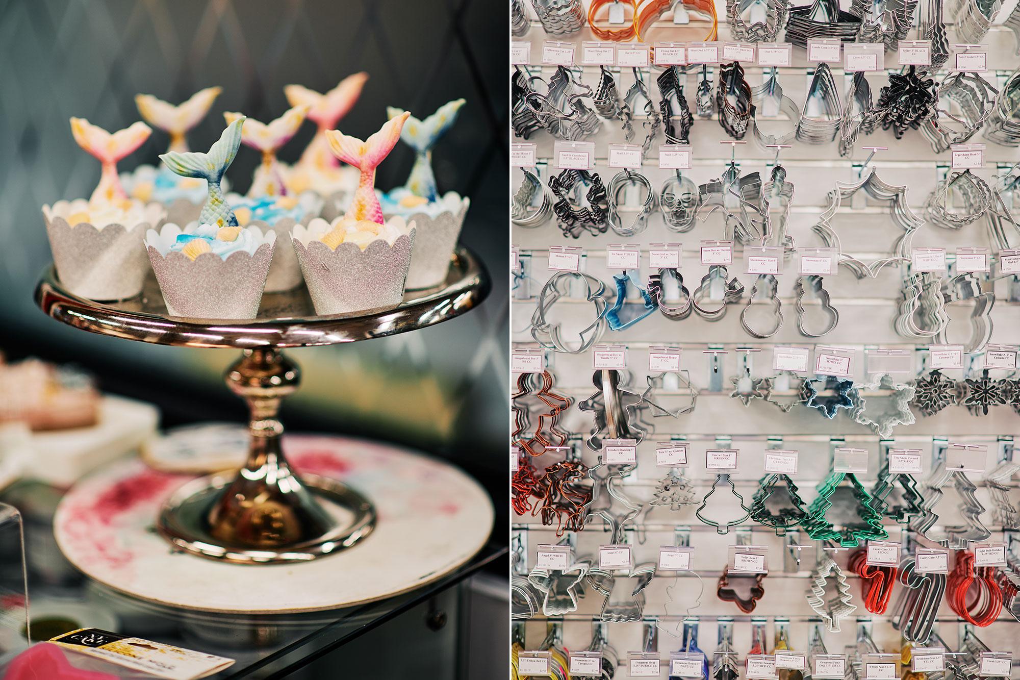 NY Cake Supply Tour