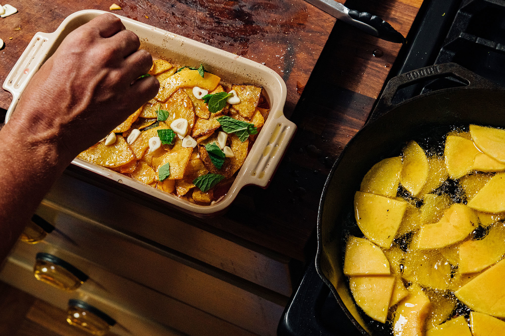 Article-Scott-Hocker-Butternut-Squash-Garlic-Mint-Recipe