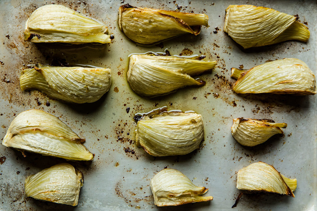 Caramelized Fennel Recipe
