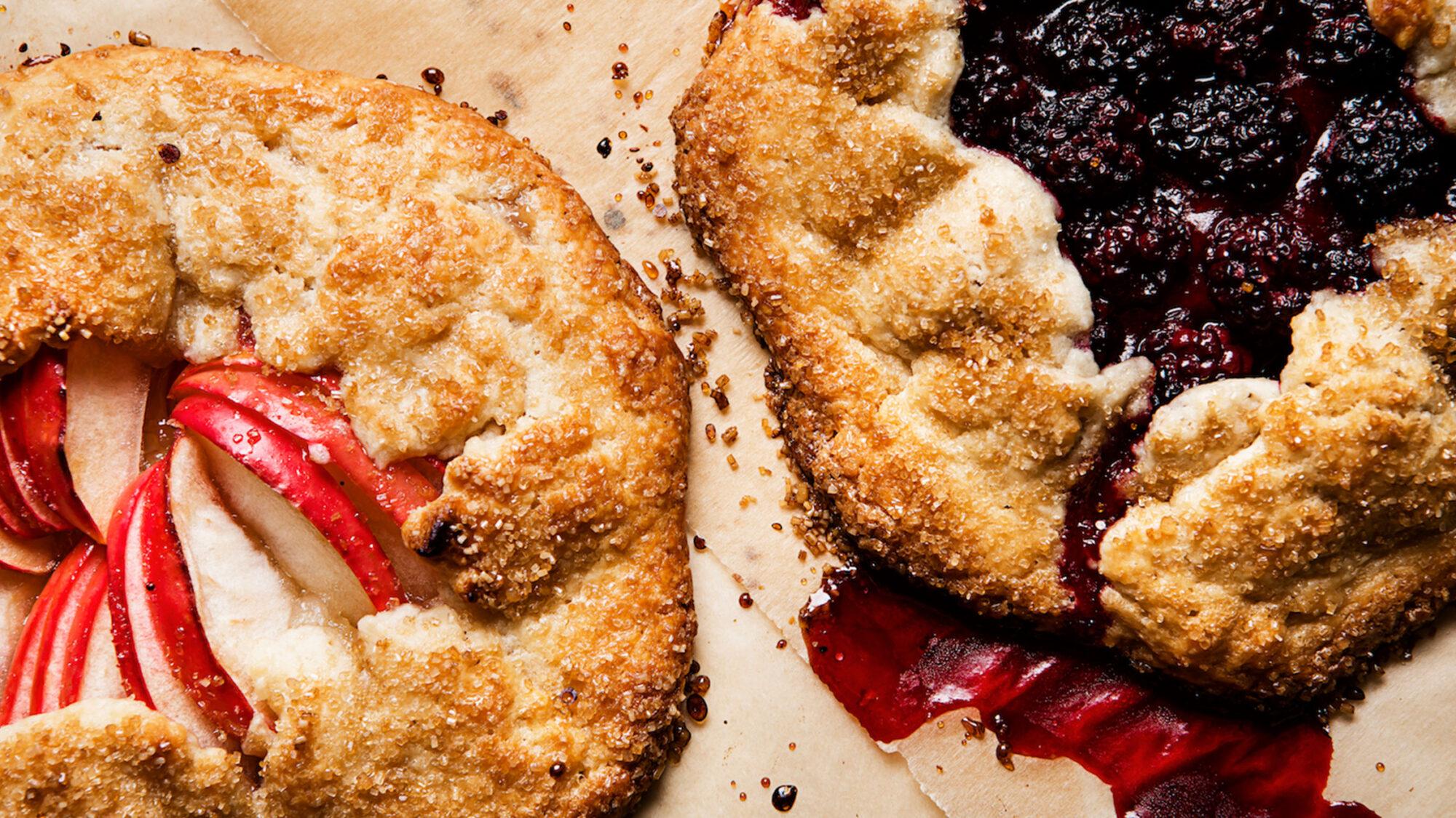 Article-Demerara-Sugar-Easy-Fruit-Crostata-Dessert-Recipe