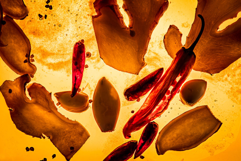 Fish Sauce Caramel Is the New Salted Caramel