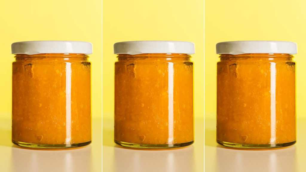 When Life Gives You Preserved Lemons, Make Paste