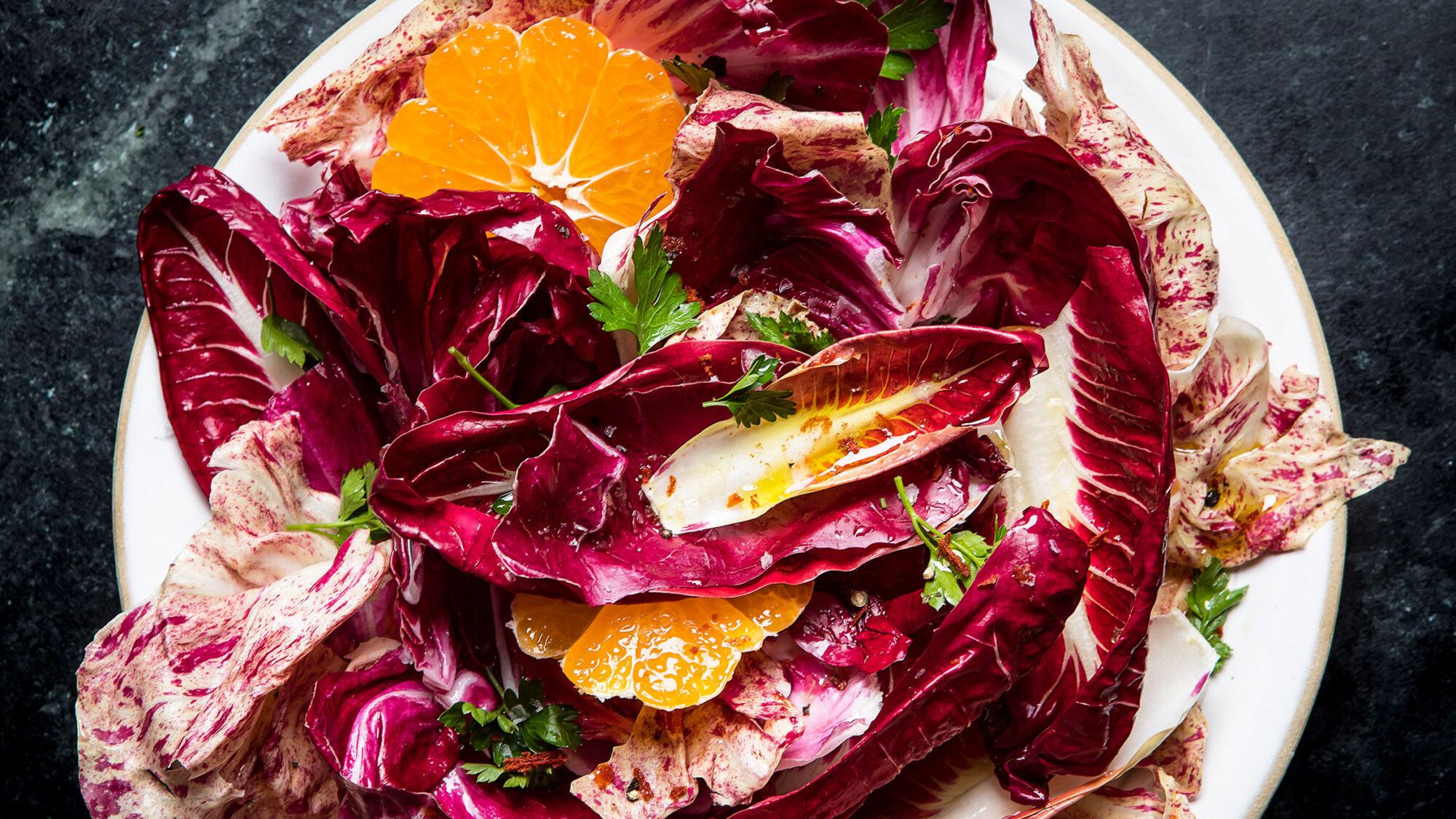 Article-Radicchio-Salad-Treviso-Bitter-Greens-Recipe