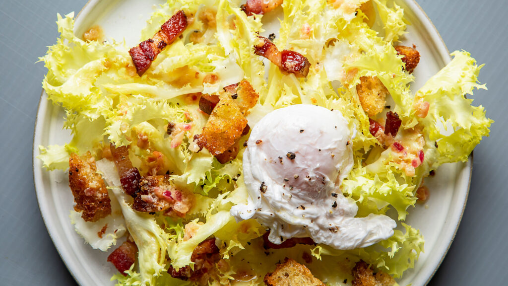 What Is It About Frisée?