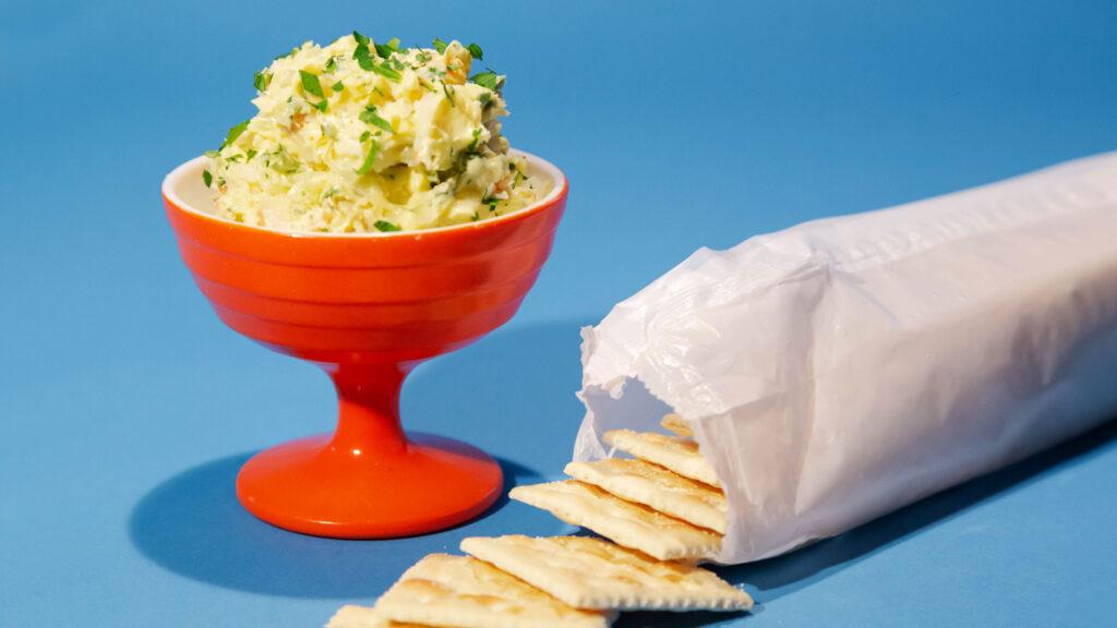 For Better Butter, Just Add Shrimp