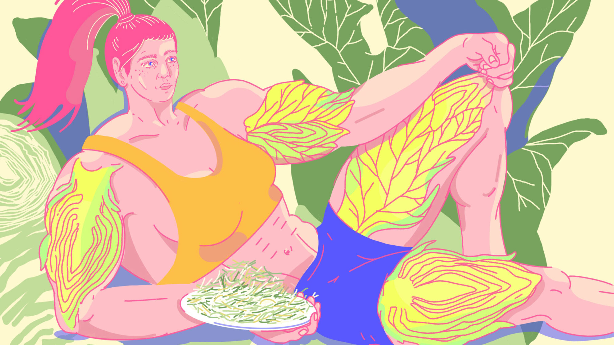 Article-Caraflex-Cabbage