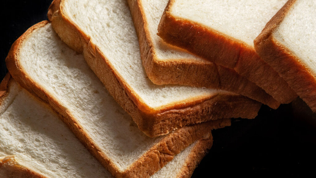 Milk Bread All of Your Bread