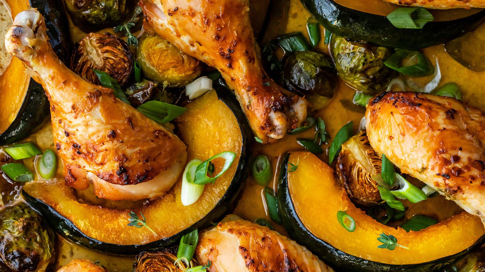 Article-Cathy-Erway-Sheet-Pan-Chicken-Drumsticks-Recipe