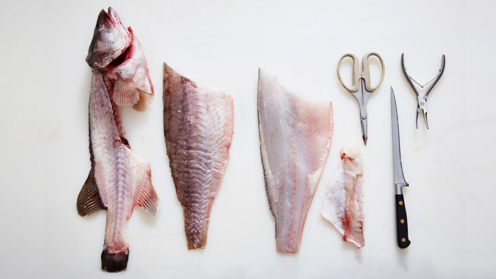 Rethink Your Whole Fish Strategy