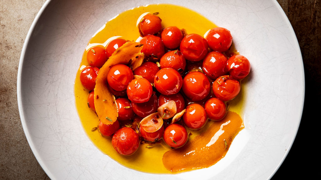 These Canned Tomatoes Don't Need Cooking