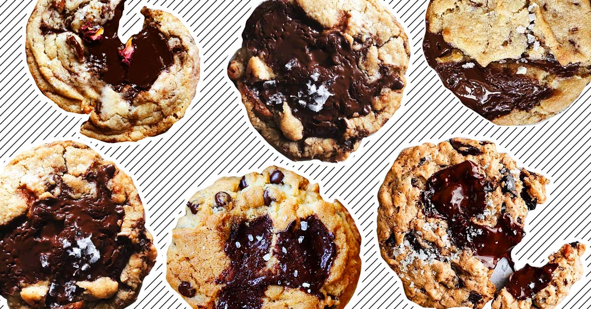 Did Instagram Ruin the Chocolate Chip Cookie?