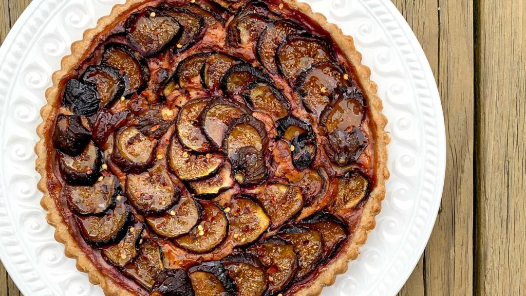Figs and Feta Forever