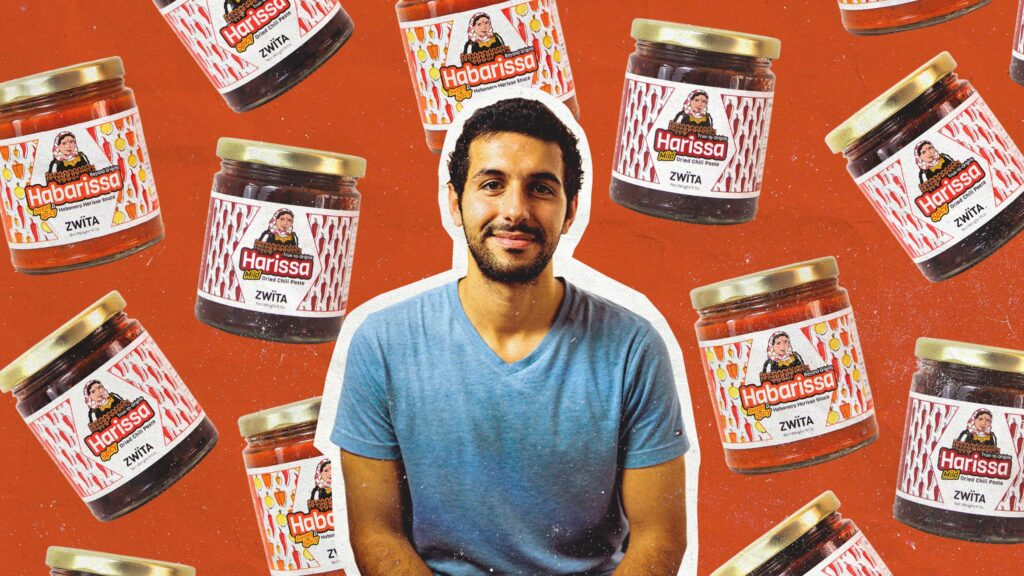 Do I Know Anything About Harissa at All?