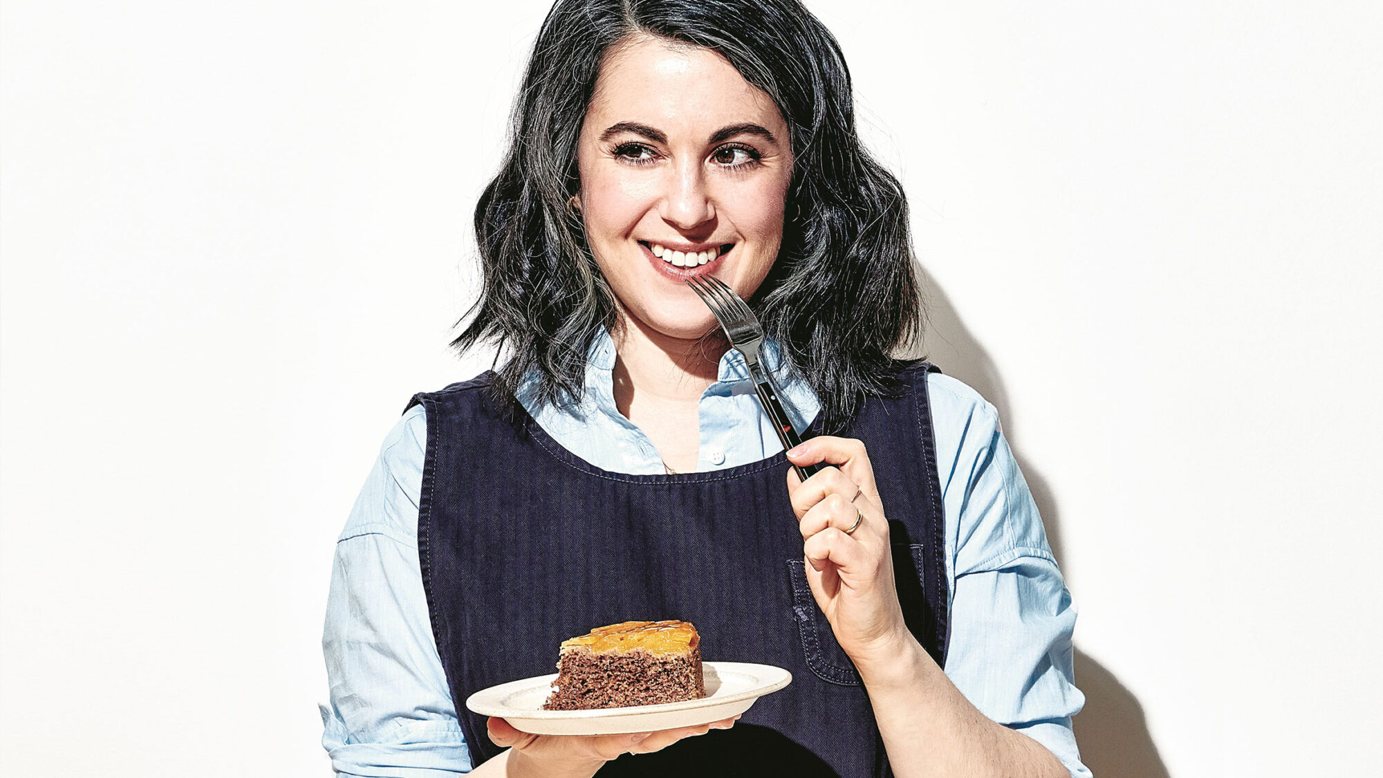 Article1-Dessert-Person-Claire-Saffitz