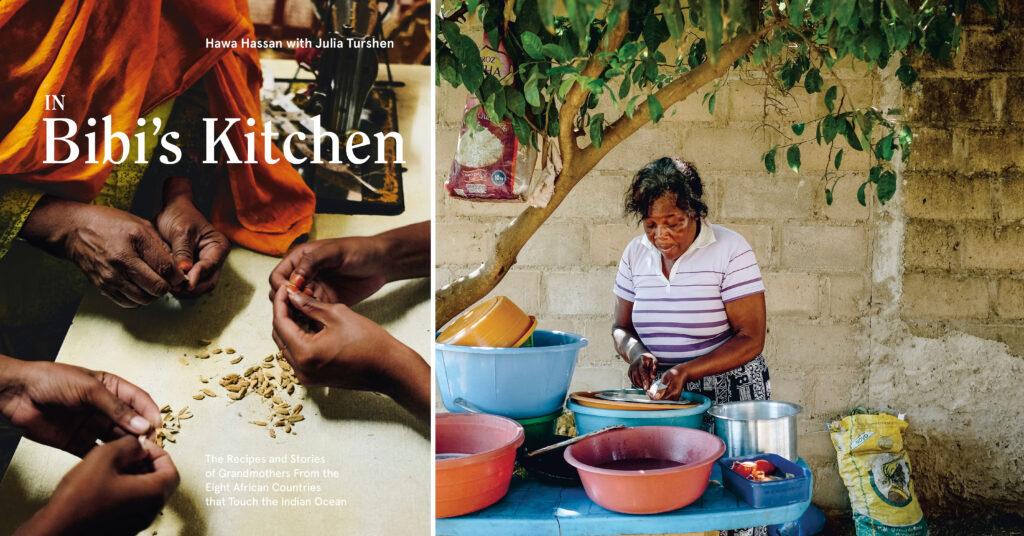 Hawa Hassan In Bibis Kitchen