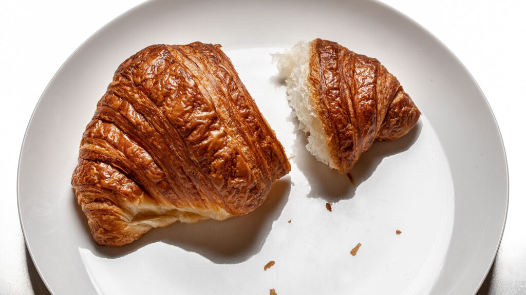 The Industrial Croissant Deserves Your Respect