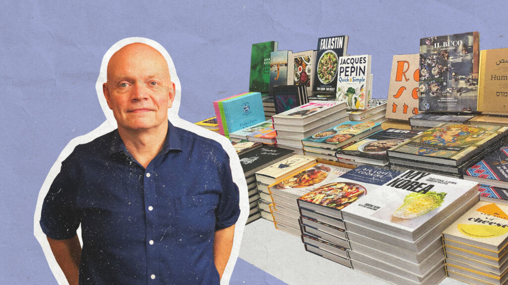 A New York City Cookbook Store Survives