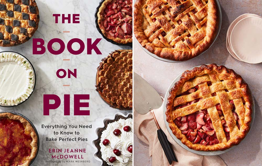 Book on Pie