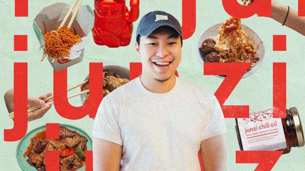 A Course Correction for American Chinese Food