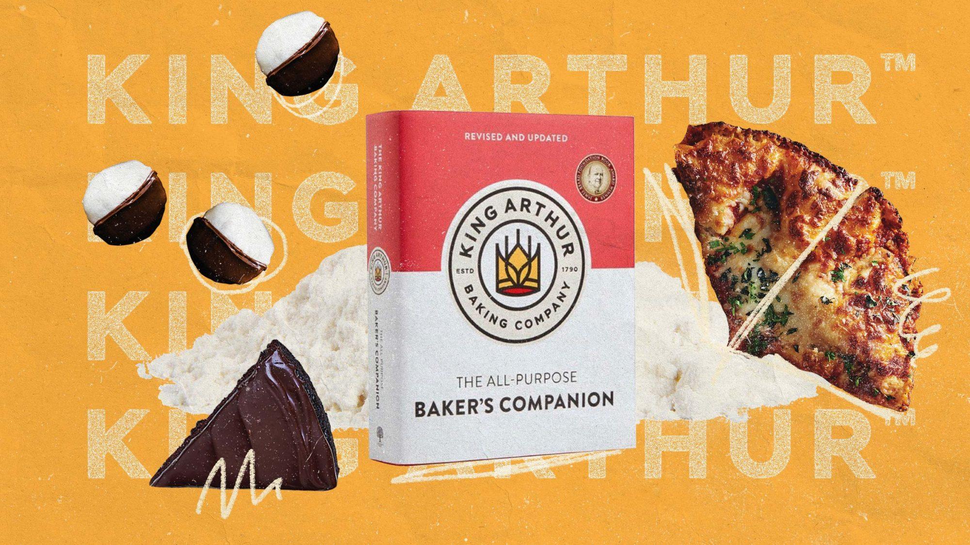 Article-King-Arthur-Bakers-Companion-Cookbook