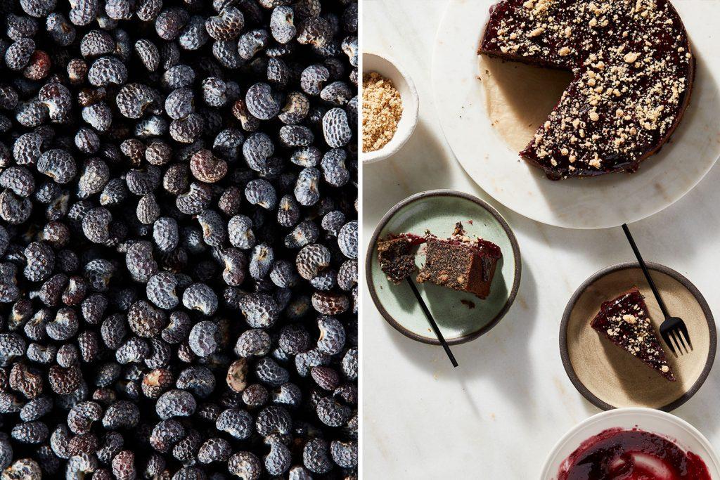Poppyseed Cake Recipe