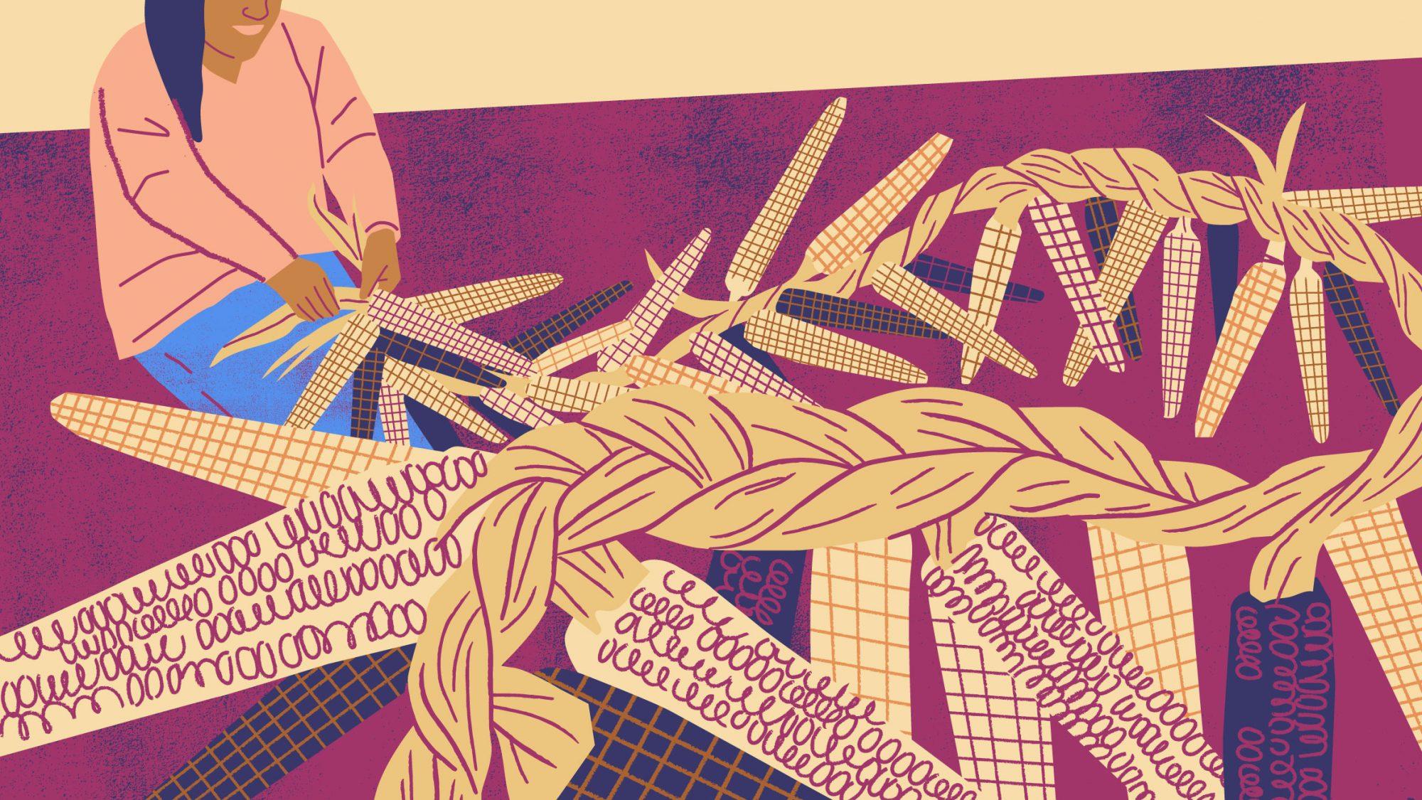 Article-Traditional-Cornmeal-Gakwiyoh-Farms-Iroquois-White-Corn-Project