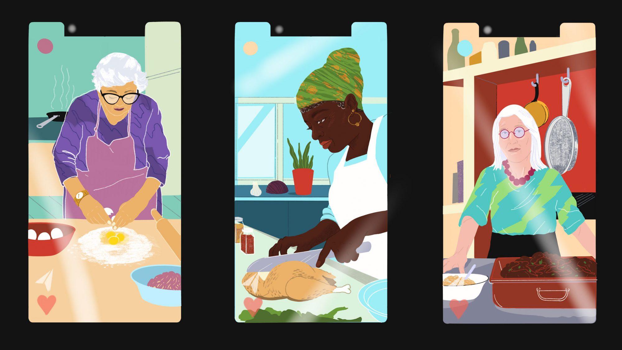 Article-What-is-a-Grandma-Recipe-Bibis-Kitchen-Pasta-Grannies