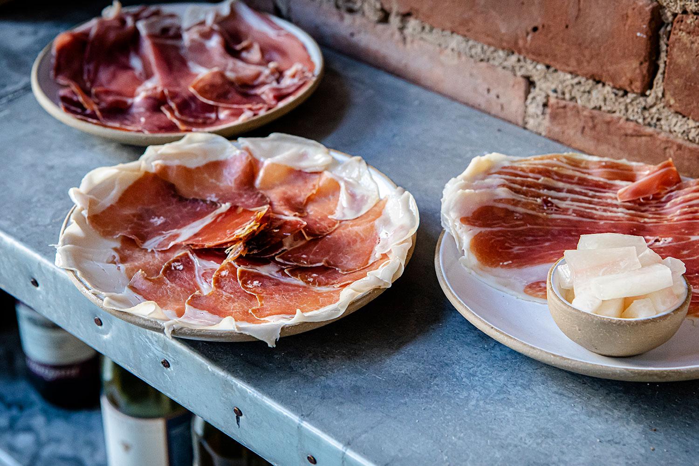 American Ham Bar And Sons