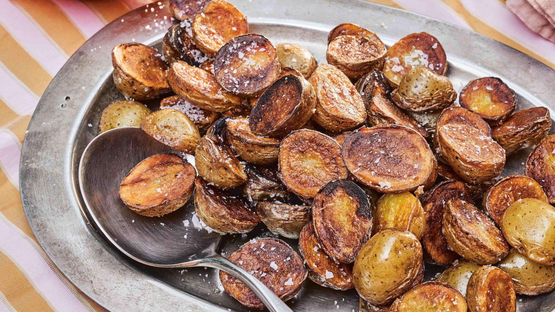 Potato Insanity