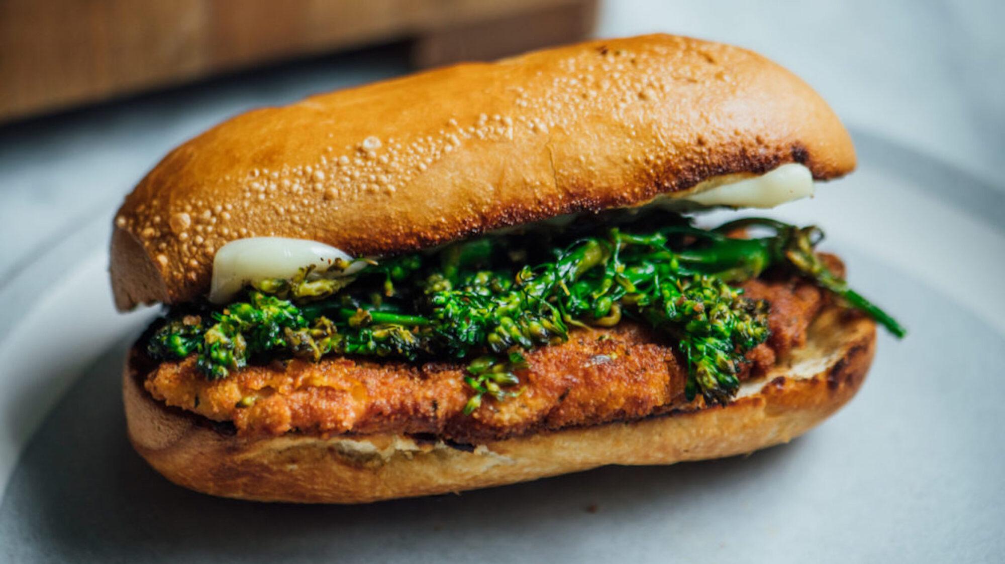Article-Italian Sandwiches